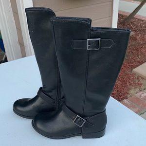 Brand New Girls Boots